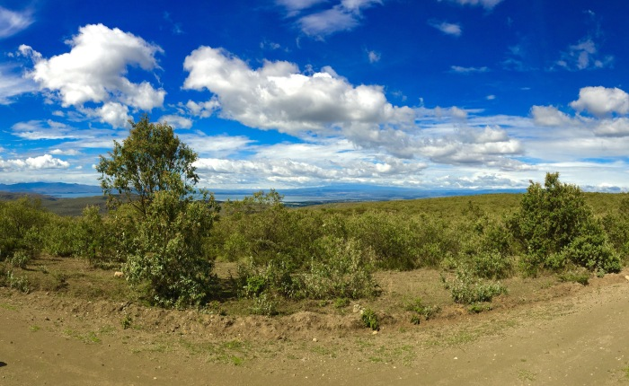 Galerie Kenya 1 – La vallée du grandRift